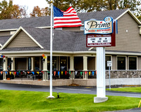 PRIMO PIZZA&Restaurant GRAND OPENING