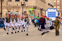 Greek Events in Boston Area