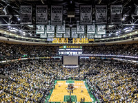Home of the Boston Celtics